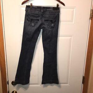 Refuge jeans 0 S